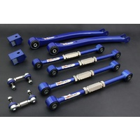REAR ADJUSTABLE ARM SUBARU, IMPREZA, LEGACY, SF 97-02, STI GC/GF/GM 92-00, WRX GC/GF/GM 92-00,
