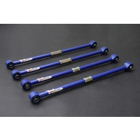 ADJUSTABLE REAR LATERAL ARM MAZDA, 323, 5/PREMACY, TIERRA, 98-06, CP 99-05, BJ 98-04