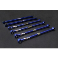REAR LATERAL ARM & TRAILING ARM MAZDA, 323, 5/PREMACY, TIERRA, 98-06, CP 99-05, BJ 98-04