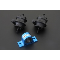 HARDENED ENGINE + TRANSMISSION MOUNT NISSAN, FAIRLADY Z, G SERIES, G35 (V35), Z33 02-08