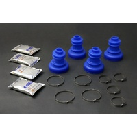 SILICONE CV BOOT KIT NISSAN, 180SX, SILVIA, S13