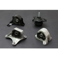 HARDENED ENGINE MOUNT, HONDA, CIVIC, INTEGRA, DC5 RSX, 02-06, DC5 TYPE R 02-06, EM2, EP3, EU