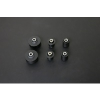 FRONT LOWER ARM BUSHING HONDA, ACCORD TL, EURO, TSX, CL7/8/9, CL9, UA6 04-08, UC1