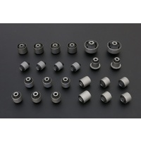 COMLPETE BUSHING KIT HONDA, ACCORD TL, EURO, TSX, CL7/8/9, CL9, UA6 04-08, UC1