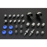 COMPLETE BUSHING KIT HONDA, CIVIC, CRX, EF6/7/8