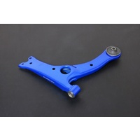 FRONT LOWER CONTROL ARM TOYOTA, COROLLA/ALTIS/AURIS, WISH, E140/E150 06-13, E170 13-18, ZNE10 03-09, ZGE20 200