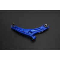FRONT LOWER CONTROL ARM (HARDENED RUBBER) HONDA, CITY, JAZZ/FIT, GK3/4/5/6, GM6 14-PRESENT