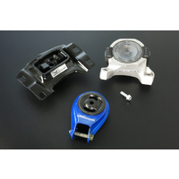 FORD FOCUS MK2 ST/RS XR5 HARDENED ENGINE MOUNT KIT