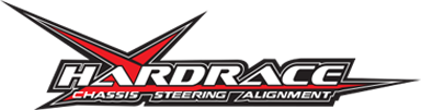 Hardrace Suspension Australia logo